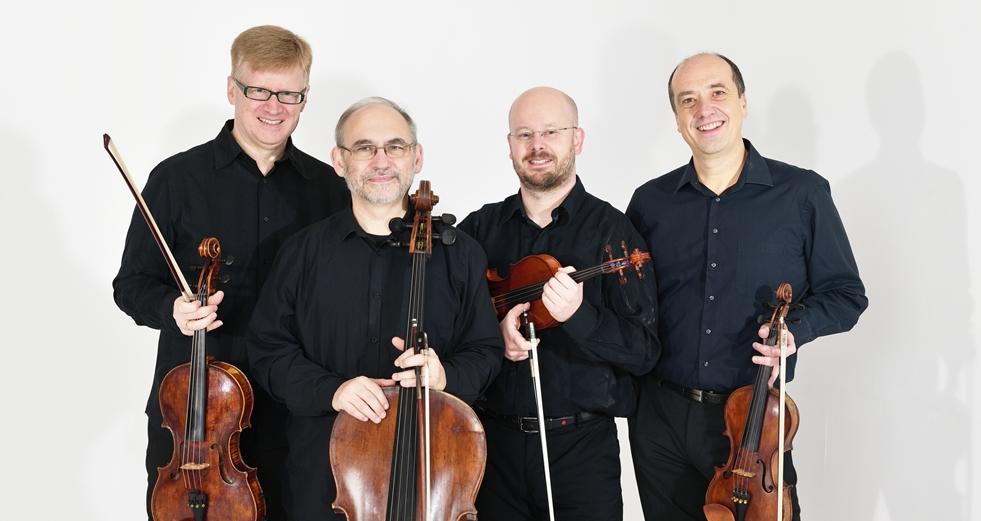 Quartet Apollon | QUARTET