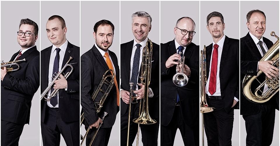 Czech Brass | BRASS ENSEMBLE