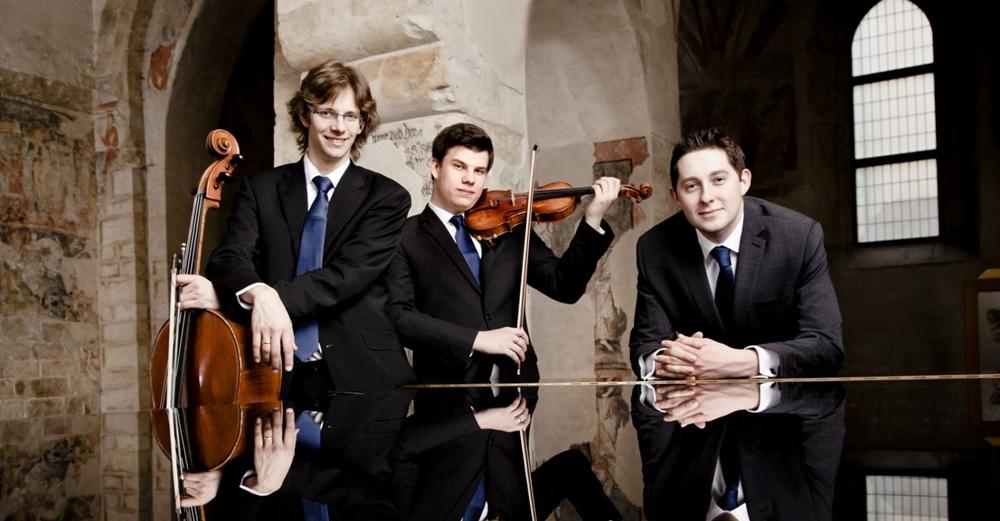 Lobkowicz Trio | ENSEMBLE